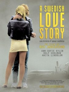 En Kärlekshistoria (A Swedish Love Story) 1970