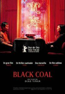 Tan negro como el carbón (Bai ri yan huo) de Diao Yinan (2014)
