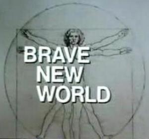 Un mundo feliz (Brave New World) de Burt Brinckerhoff (1980)