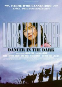 Dancer in the dark de Lars von Trier (2000)