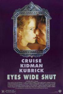 Eyes Wide Shut (Ojos Bien Cerrados) Subtitulada