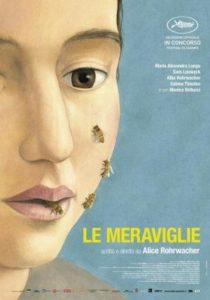El país de las maravillas (Le meraviglie) de Alice Rohrwacher  (2014)