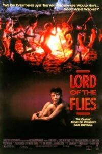 El señor de las moscas (Lord of the Flies) de Peter Brook (1963)