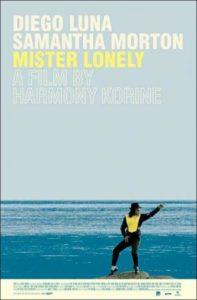 Mister Lonely de Harmony Korine (2007)