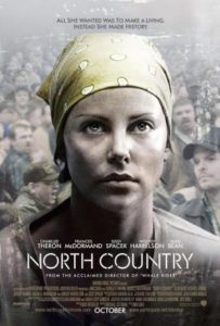 North country de Niki Caro (2005)