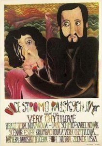 Los frutos del paraíso (Ovoce stromu rajských jíme) de Vera Chytilová (1970)