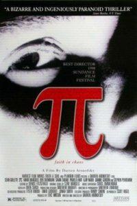 Pi El orden del caos (Pi Faith in Chaos) de Darren Aronofsky (1998)