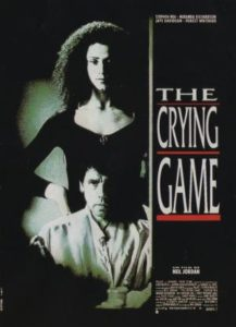 Juego de lágrimas (The Crying Game) de Neil Jordan (1992)