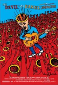 The Devil and Daniel Johnston de Jeff Feuerzeig (2005)